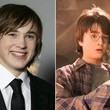 William Moseley as Harry Potter