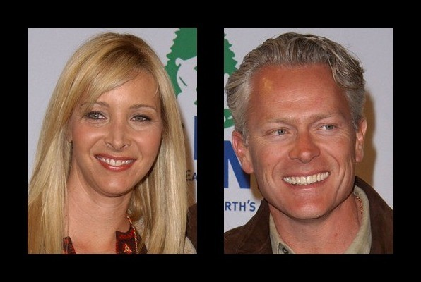 Lisa Kudrow Height Weight Age Husband Biography Family & Facts