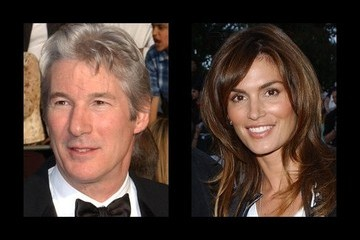 Richard Gere Dating History