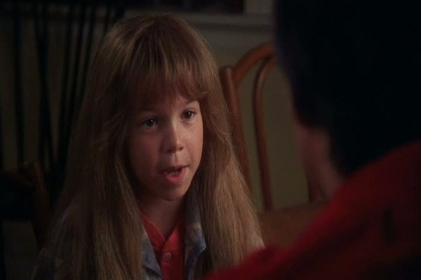 Christmas Vacation Ellen Hamilton Latzen.Is That Your Real Hair 40 Things You Never Knew About