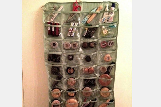 Spring Cleaning: New Ways to Organize Your Beauty Products