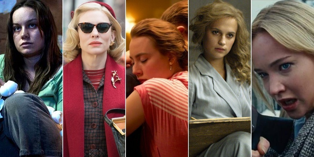 Predicting the 2016 Academy Award Nominations