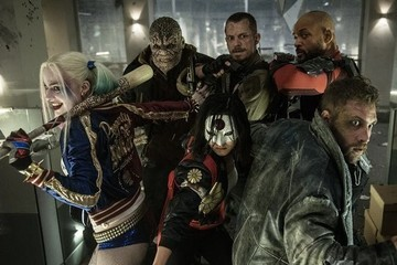 Warners Reportedly Spending '10s of Millions' to Make 'Suicide Squad' Funnier