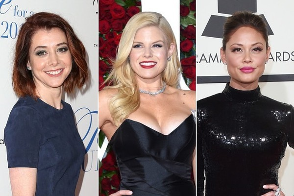 Tv Lands The First Wives Club Reboot Announces Its Leading Ladies