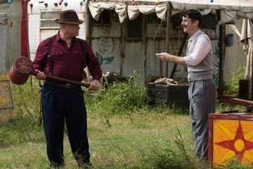How Closely Did You Watch Episode 7 of 'American Horror Story: Freak Show?'