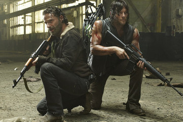 Did 'The Walking Dead' Just Lose a Major Character?