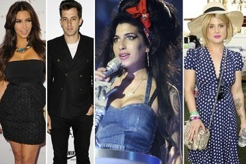 Stars React to Amy Winehouse's Death