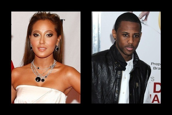 who is fabolous currently dating