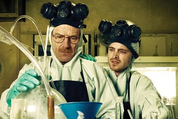 Things You Never Knew About 'Breaking Bad'