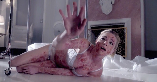 Here Are the 5 Biggest Surprises from the 'Scream Queens' Premiere