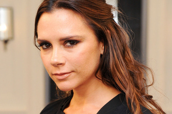 Victoria Beckham Swears Off Tanning For Good