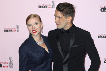 Scarlett Johansson Just Joined the Hot Hollywood Moms Club