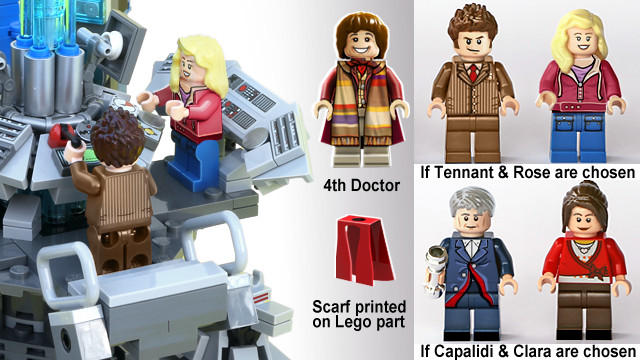 LEGO Will Pretty Much Build Whatever We Want Now (Within Reason ...