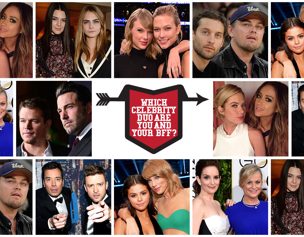 What Celebrity are you? - Quiz - Quotev