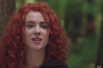 'Once Upon a Time' Season 5 Promo: Welcome to Camelot