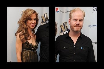 Jeannie Gaffigan Dating History