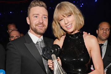 Justin Timberlake Congratulates Taylor Swift on Big Wins at 2016 iHeartRadio Music Awards