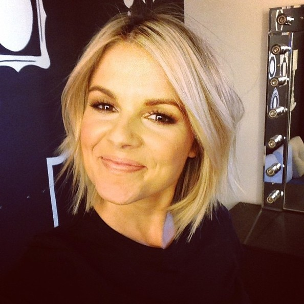 Another Celeb Gets A Bob. Can You Guess Who?