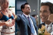 10 Crazy Things in the 'Wolf of Wall Street' Book