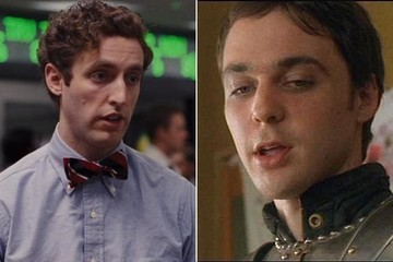 Famous Comedians in Famous Movies Before They Were Famous