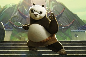 'Kung Fu Panda 3' Is Big on Heart and Art