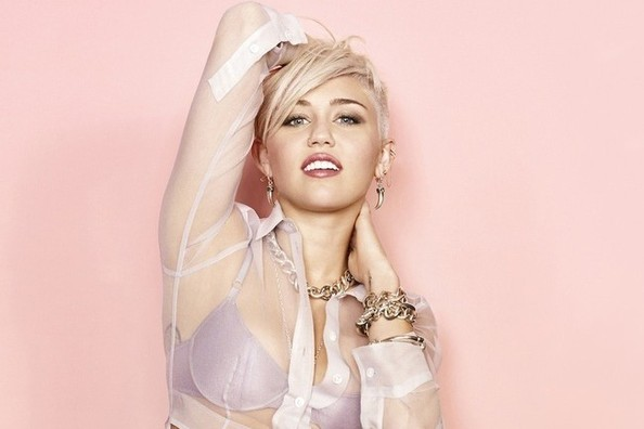 Miley Cyrus Dishes on Her Wedding Plans!