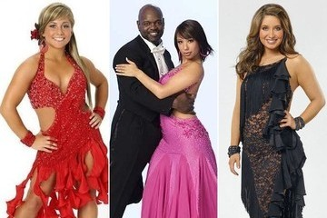 'Dancing With the Stars' All-Star Cast