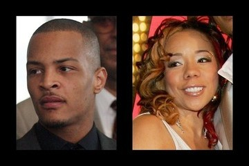 T.I. Dating History