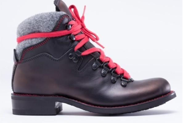 Yes Please: 2568 Ski Boot