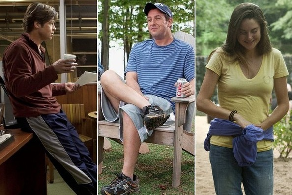 Normcore Heroes On the Big Screen
