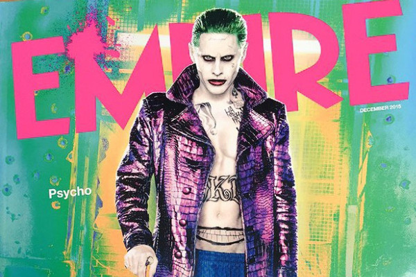 Jared Leto Explains the Motivation Behind his Joker in 'Suicide Squad'