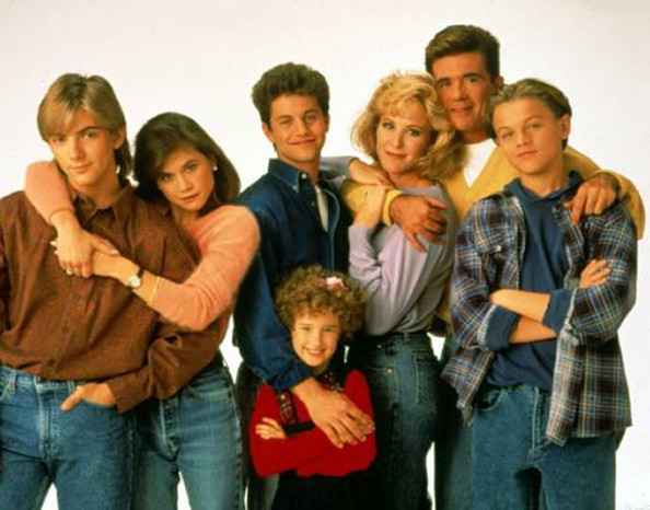 Where Are They Now: 'Growing Pains'