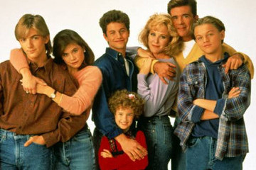 Where Are They Now - 'Growing Pains'