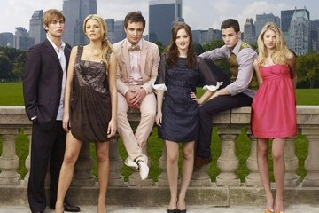 Which 'Gossip Girl' Character Are You?