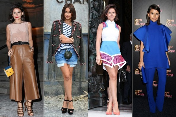 3 Super Chic Socialites You Should Add to Your Style Radar