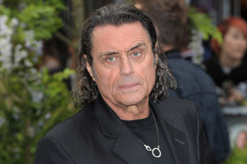 Ian McShane Just Dropped a Massive Hint About His 'Game of Thrones' Character