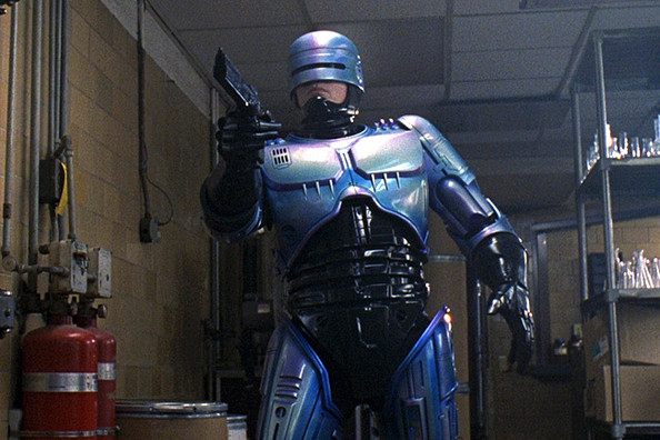 10 Reasons to Give the Original 'RoboCop' a Chance