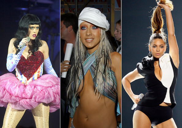 Music's Most Memorable Celebrity Alter Egos