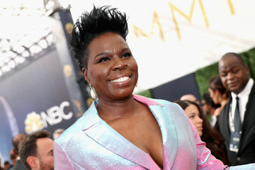 Here's Why Leslie Jones Is Leaving 'Saturday Night Live' After Five Seasons