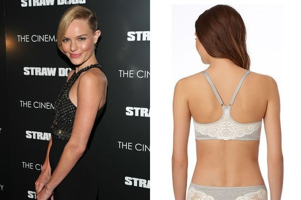 5c8b614efa How to Choose the Right Bra for Every Outfit · Best Bra for a Racerback Top