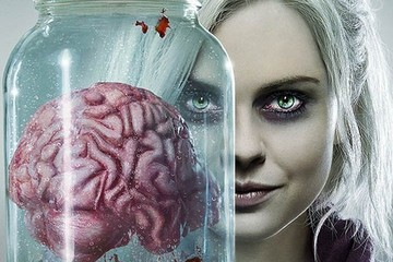 Surf or Stay? CW's 'iZombie'