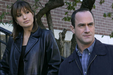 Elliot Stabler Is Getting A 'Law & Order: SVU' Spin-Off