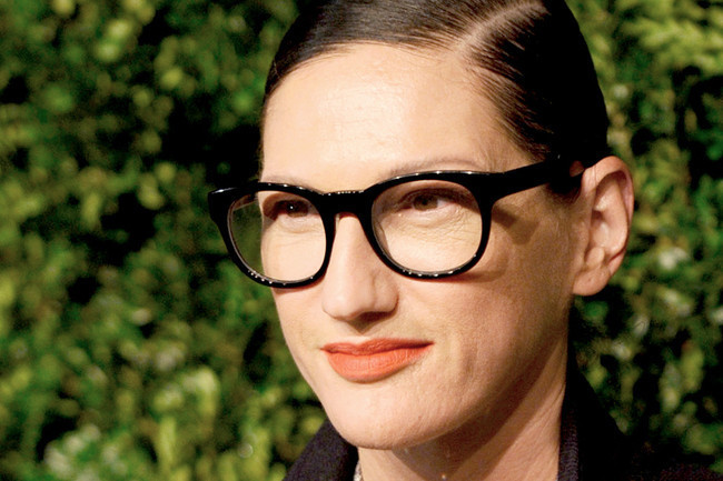 Jenna Lyons's 10 Most Inspiring Outfits