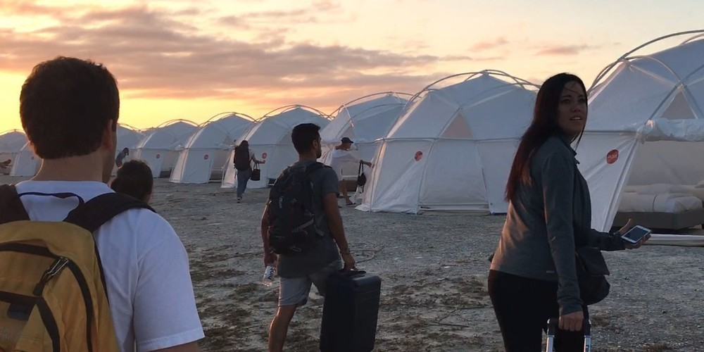 Power and Privilege Make For One Hell Of A 'Fyre'