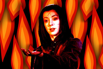 6 Iconic Witches Who Redefined TV