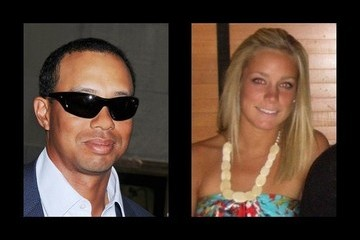 Tiger Woods Dating History