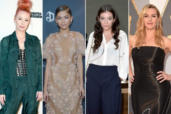 Here Are All the Celebs Who Have Spoken Out Against ...