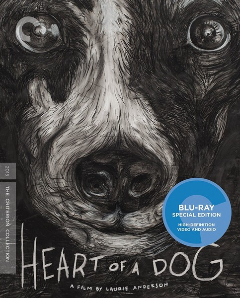 New Blu-ray Releases from the Criterion Collection