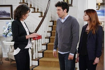 'How I Met Your Mother' Season 9 Photos