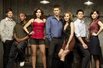 Which 'One Tree Hill' Character Are You?